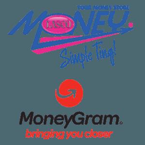 Lasco Moneygram Logo