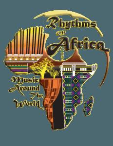 Rhythms of Africa Logo