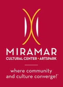 Miramar Cultural Center logo