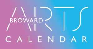 Broward Arts Calendar Logo