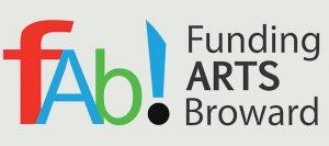 Founding Arts Broward Logo
